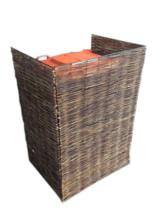 Westwood | Container ombouw | Wilg | Enkel