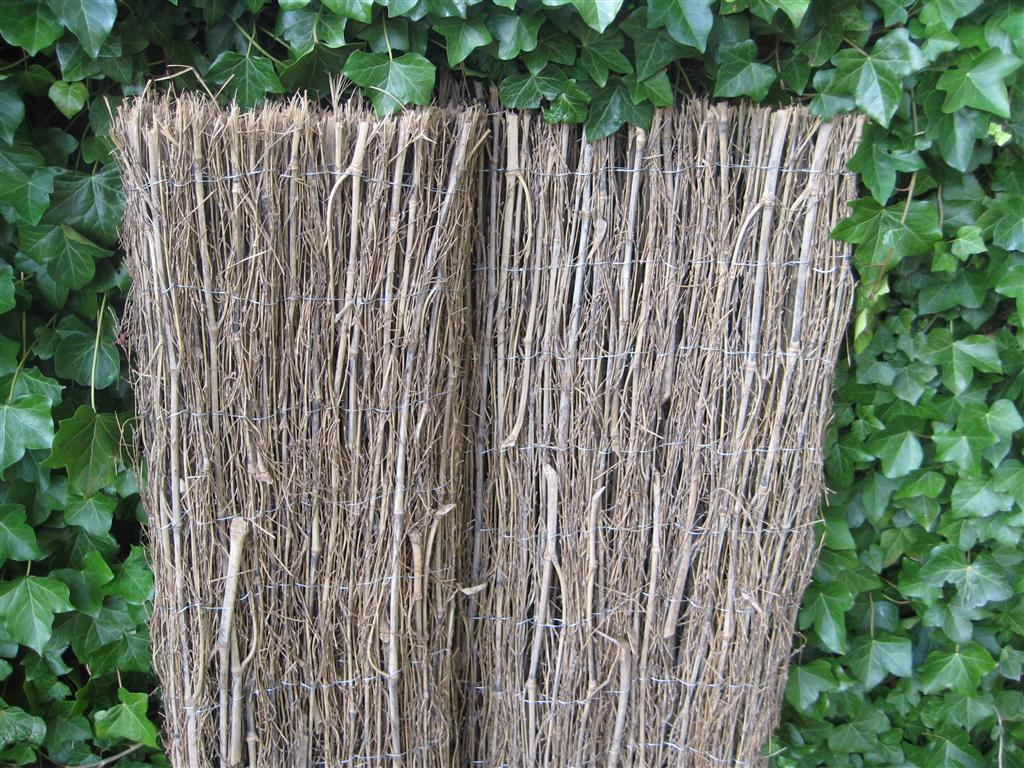 Westwood | Bamboe Pluimmat | 100 x 300 cm