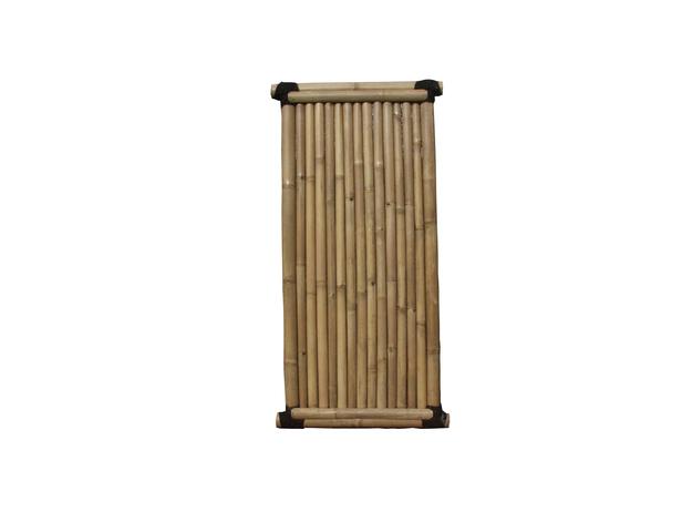 Westwood | Bamboescherm Timo | Blank | 180 x 90 cm