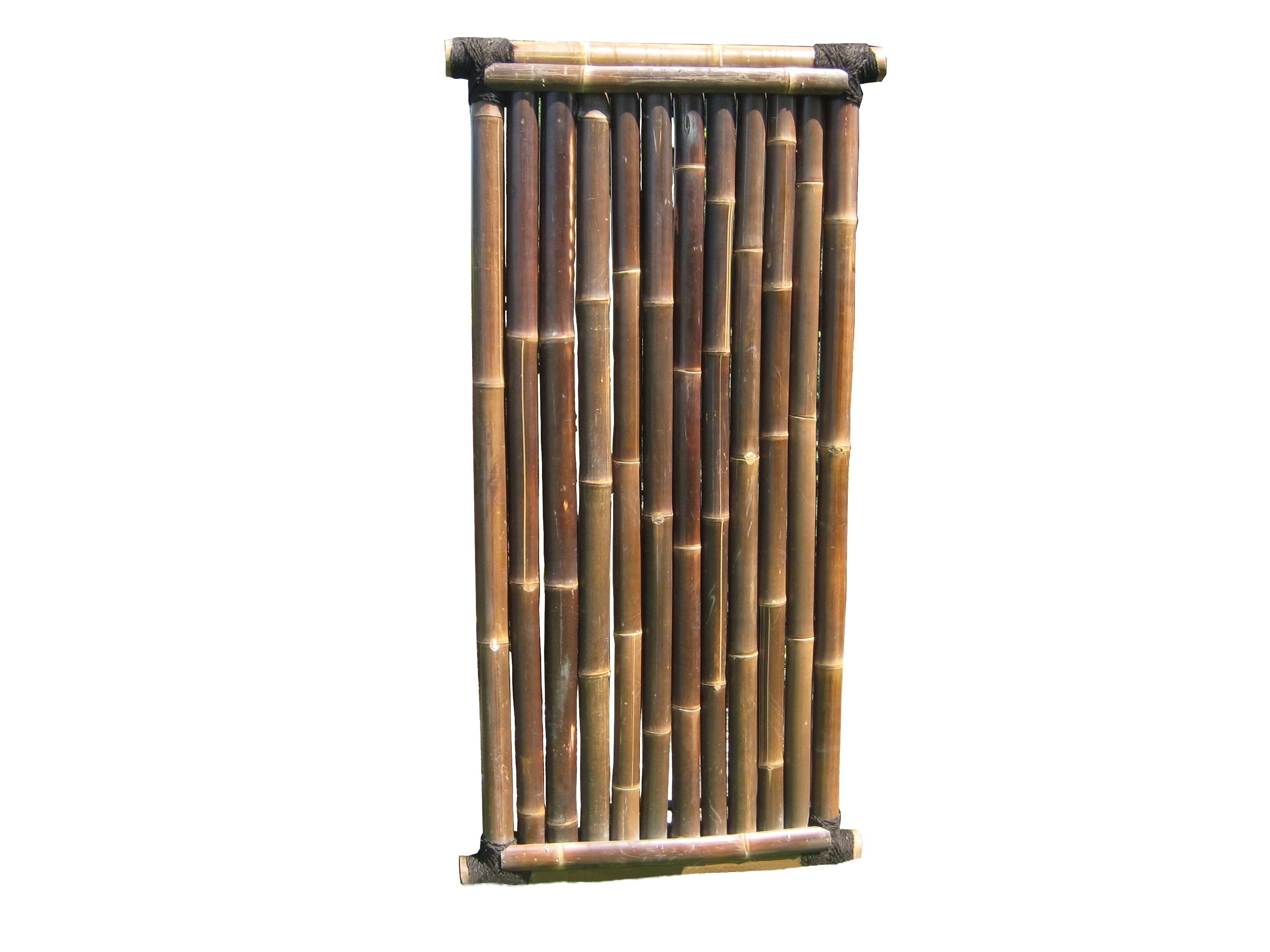 Westwood | Bamboescherm Timo | Zwart | 180 x 90 cm