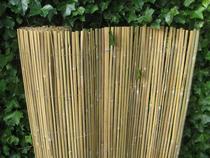 Westwood | Bamboemat Gespleten | 100 x 500 cm