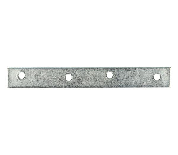 Smalle verbindingsplaat | 15x2x50 mm