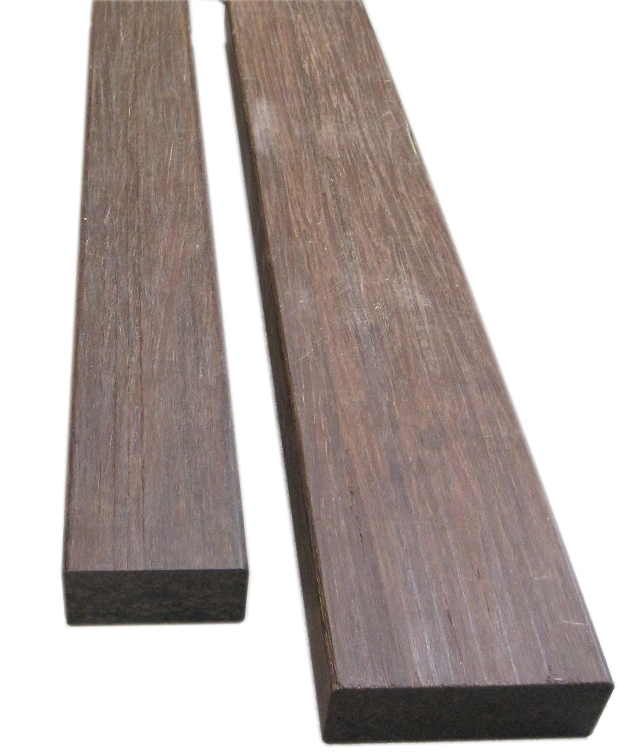 Bamboo Xtreme Onderbalk 40 x 60 mm Glad 244 cm