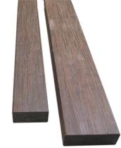 Bamboo Xtreme | Onderbalk 40 x 60 mm | Glad | 244 cm