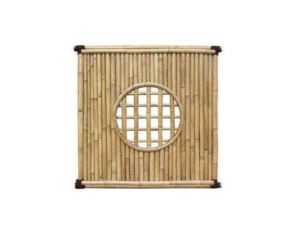 Westwood | Bamboescherm Fuji | Blank | 180 x 180 cm