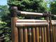 Westwood | Bamboescherm Emperor | Blank | 180 x 180 cm