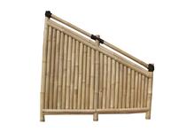 Westwood | Bamboescherm Ayu | Blank | 180 cm