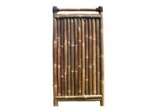 Westwood | Bamboescherm Teppan | Zwart | 180 x 90 cm
