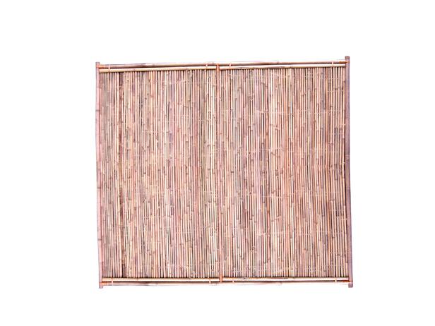 Westwood | Bamboescherm dicht | 180 x 180 cm