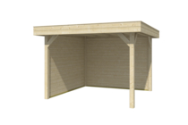 Outdoor Life Products | Outdoor Living 3030 Plus | Blank | 304 x 304