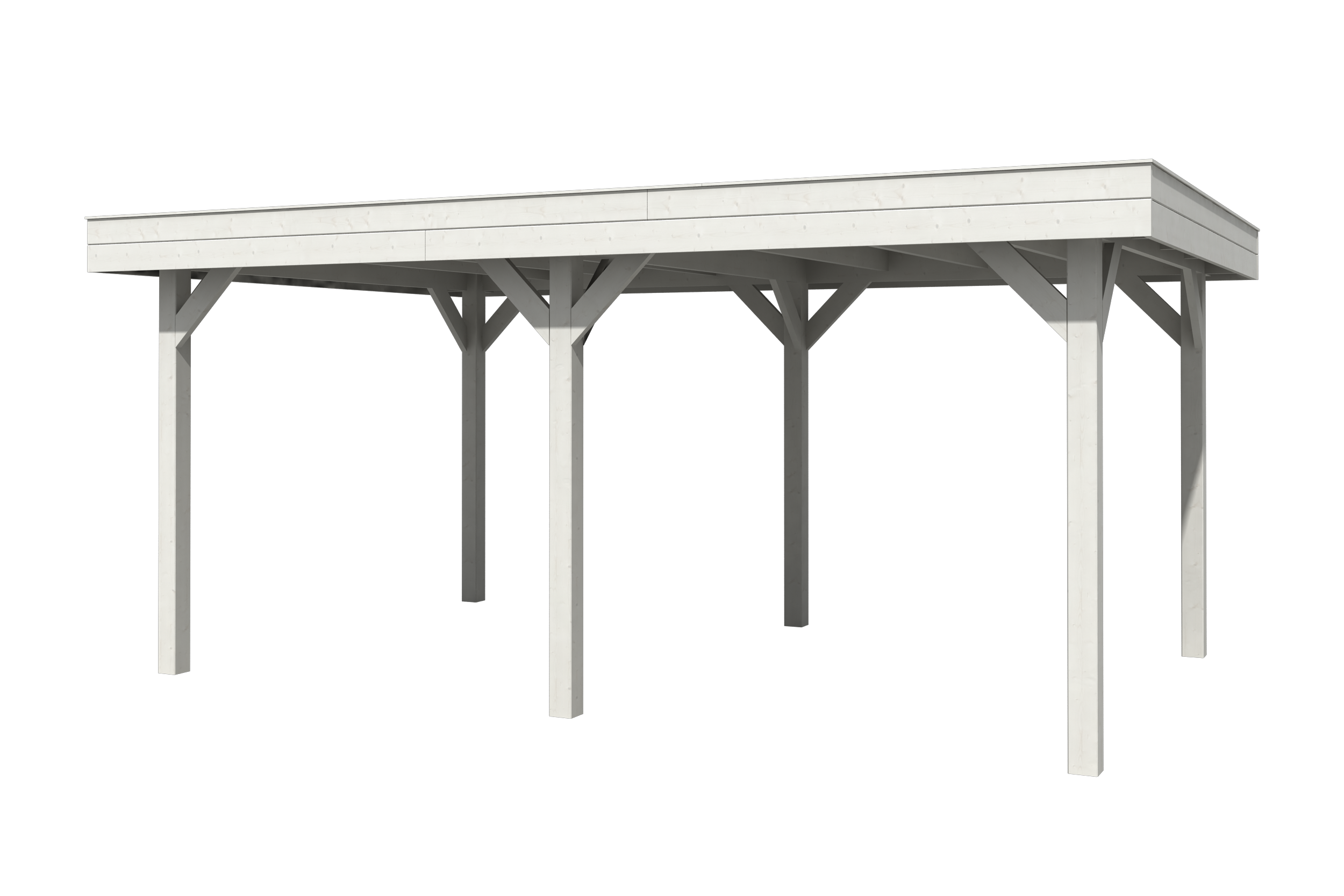 Outdoor Life Products | Outdoor Living 5030 | Pearl White | 496 x 304