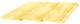Sponningplank Douglas | 18 x 195 mm | Geïmpregneerd | Sc. 300 cm