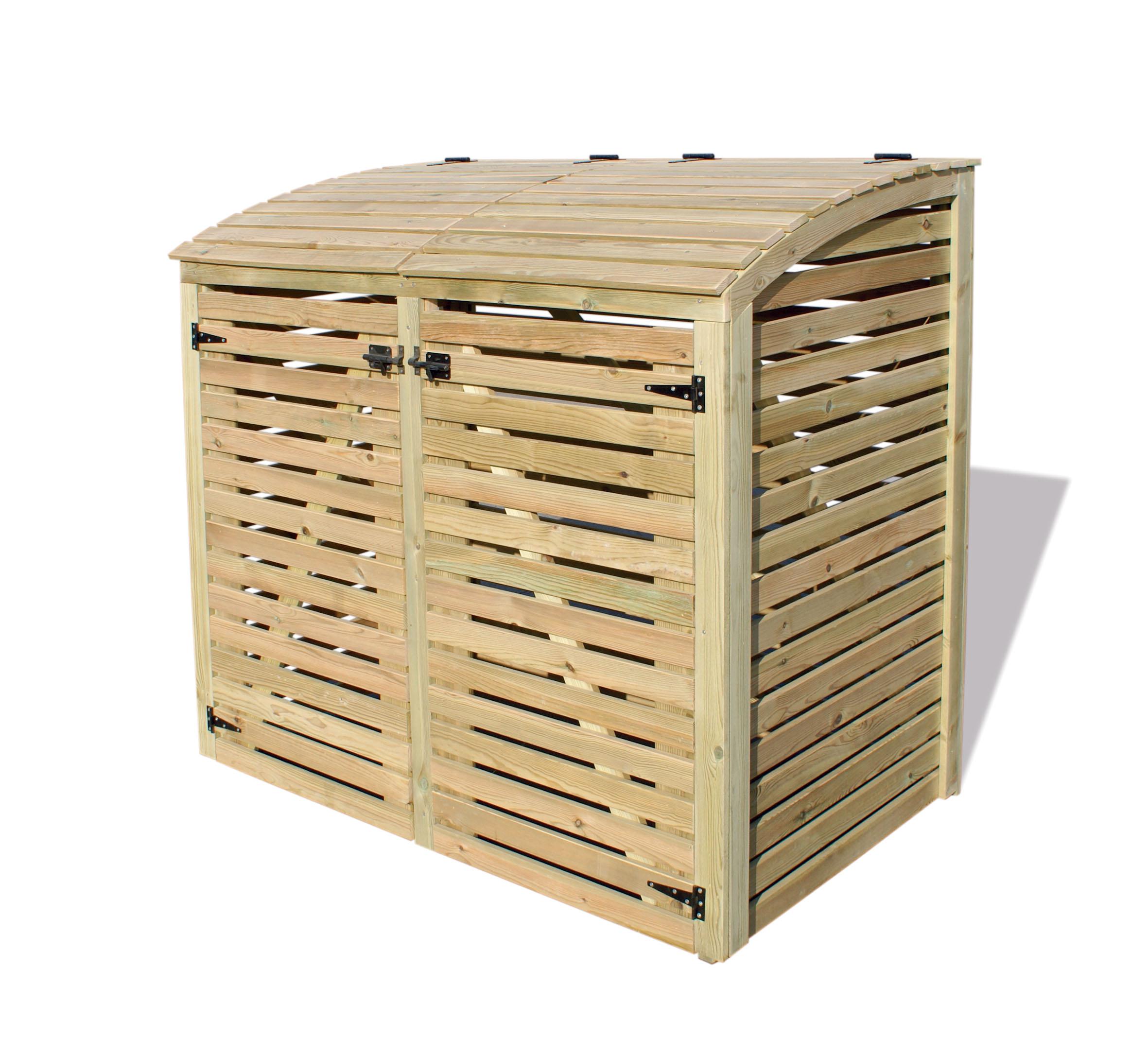 Gardival : Containerberging Swing D u20ac 454.00 bij NuBuiten