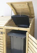 Gardival | Enkele Containerkast | Swing