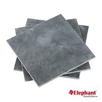 Elephant | Hardsteen terrastegel | 30 x 30 cm