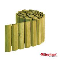 Elephant | Borderrol Grenen FSC ® | 180 x 20 cm