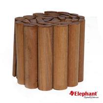 Elephant | Borderrol Bangkirai | 180 x 20 cm
