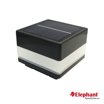 Elephant | LED paalverlichting Basic