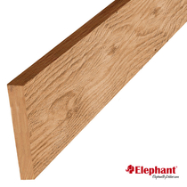 Elephant | Schuttingplank | 19x150 mm | 180 cm | Vuren
