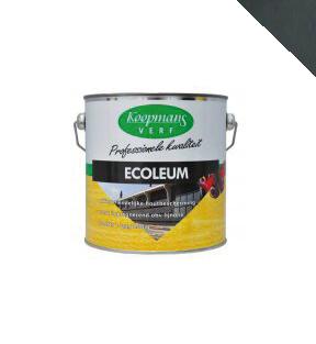 Koopmans | Ecoleum 229 Donkergrijs | 1 L