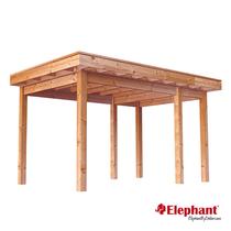 Elephant | Douglas tuinveranda | Xterior 300/400