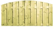 CarpGarant | 1736 | Toog verticaal | 90 x 180 cm