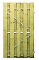 CarpGarant | 1702R | Deur stalen frame rechts draaiend | 180 x 100 cm