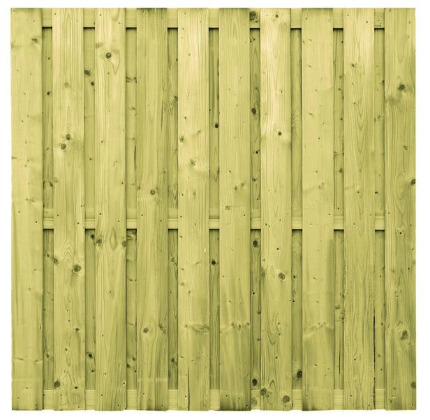 CarpGarant | 1701 | Recht verticaal | 180x180cm | 19-planks