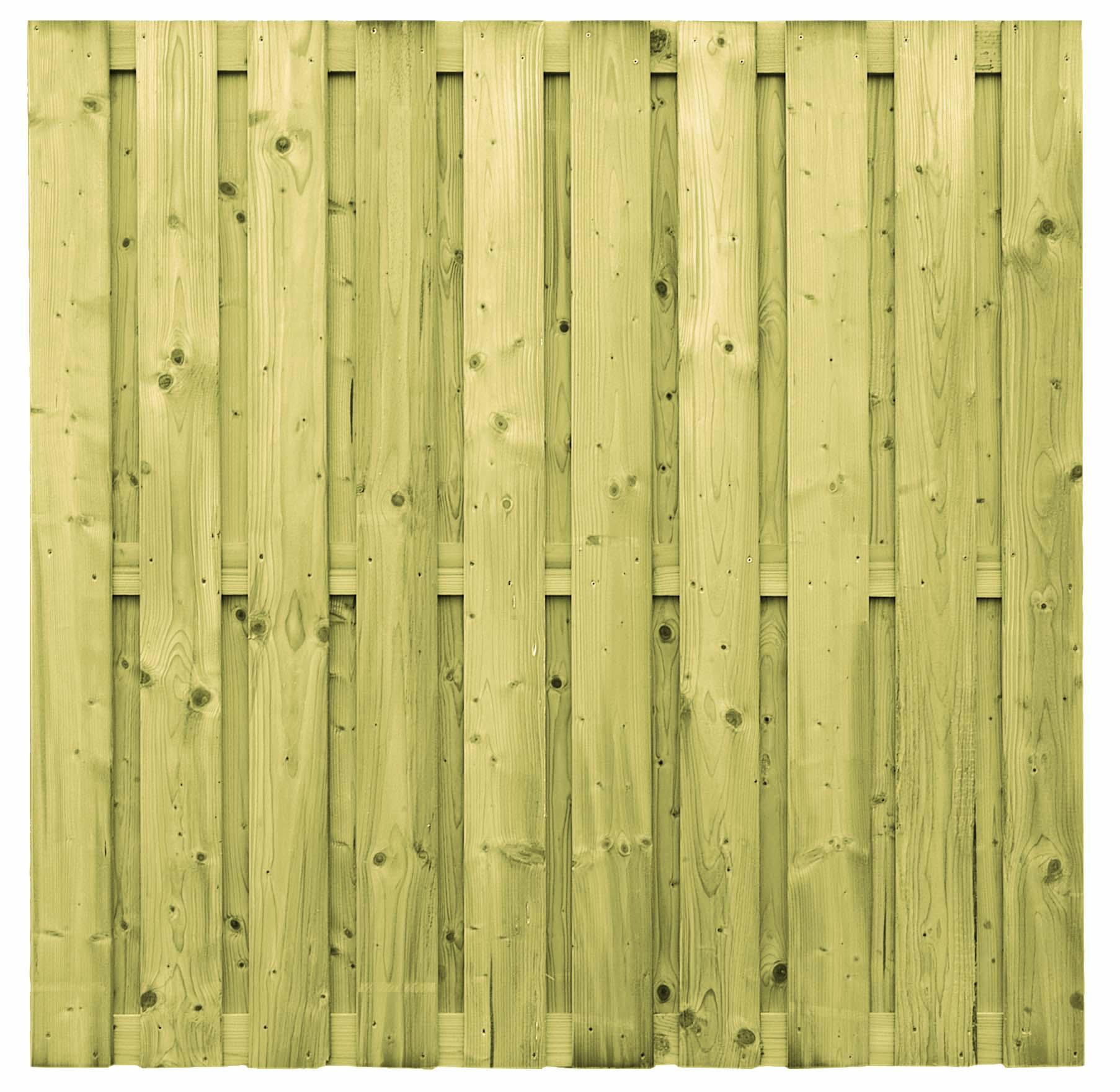 CarpGarant   1701   Recht verticaal   180x180cm   19-planks