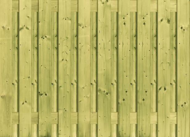 CarpGarant | 1251 | Scherm Vuren verticaal | 130 x 180 cm