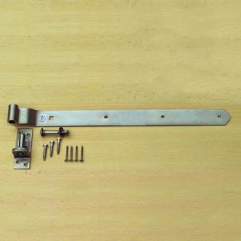 CarpGarant | Set heng 500 mm | RVS