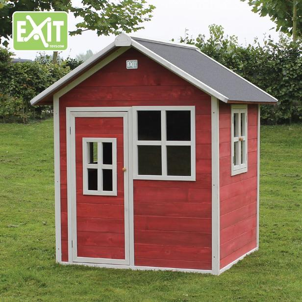 Exit | Loft 100 | Red