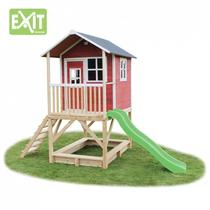 Exit | Loft 500 | Red