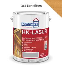 Remmers | HK Lazuur 365 Licht Eiken | 2,5 L