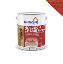 Remmers | Houtbeschermingscrème 565 Mahonie | 2,5 L