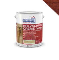 Remmers | Houtbeschermingscrème 545 Teak | 2,5 L