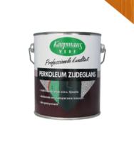 Koopmans | Perkoleum Zijdeglans 213 Teak | 2,5 L