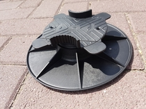 Verstelbare terrasdrager   11-15 cm
