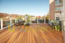Fiberon | Horizon | Ipé  | Vlonderplank 24 x 136 | 305cm