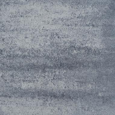 Kijlstra | H2O Square glad 80x40x5 | Nero/Grey Emotion
