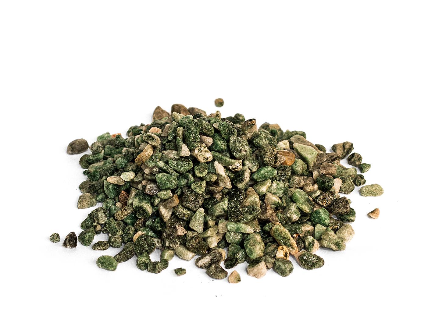 Redsun | Arctic Green grind 8-16 mm | 25 kg