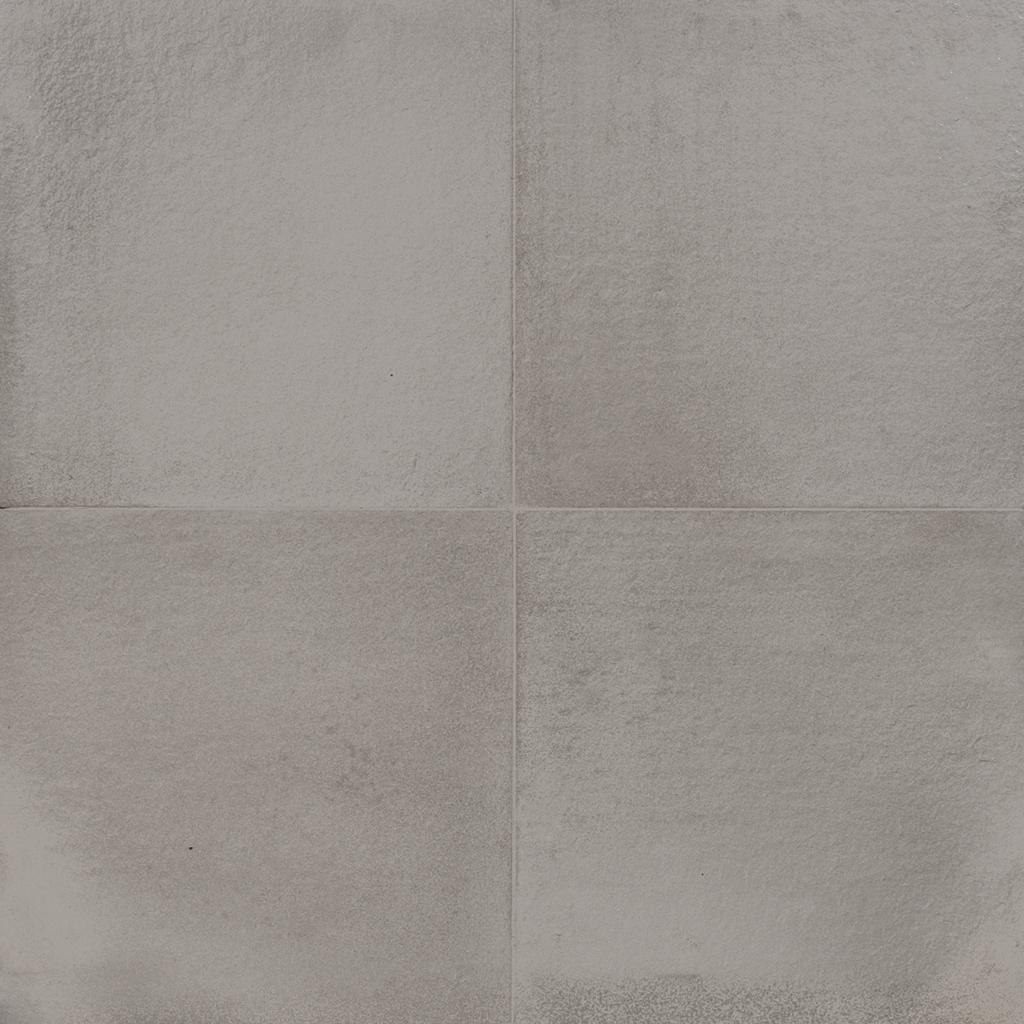Excluton | Fuego 70x70x3 | Silver