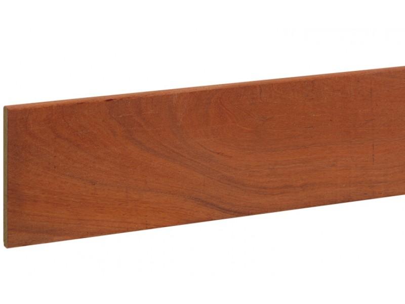 Hardhouten Plank Ave 20 X 150 300cm Westwood in de aanbieding kopen