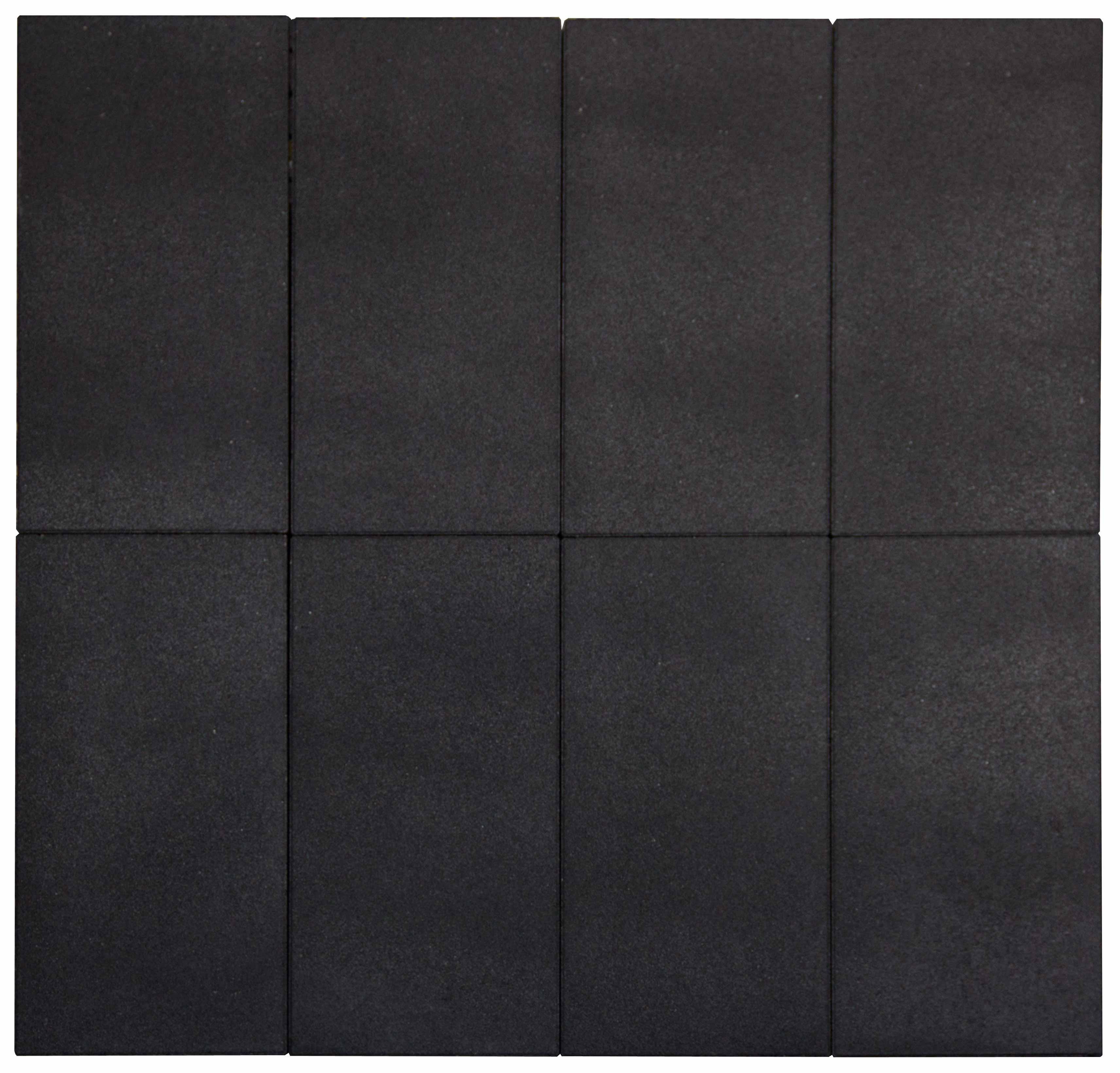 MBI | GeoTops Color 3.0 60x30x4 | Dusk Black