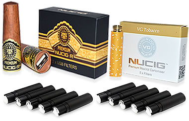 Buy electronic cigarette filter packs