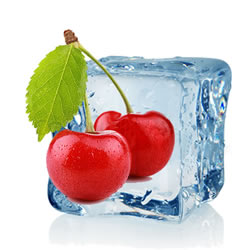 Eliquid Cherry Ice Flavour