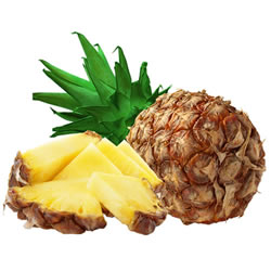 Eliquid Pineapple flavour