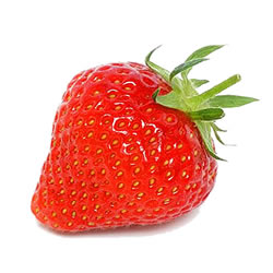Eliquid Strawberry flavour