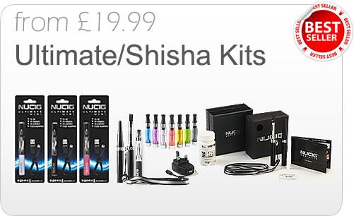 Ultimate/Shisha Kits