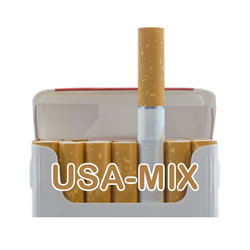 Eliquid Like USA MIx  flavour